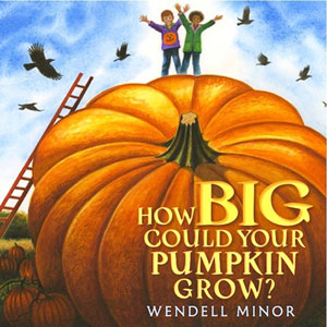 Image result for how big could your pumpkin grow